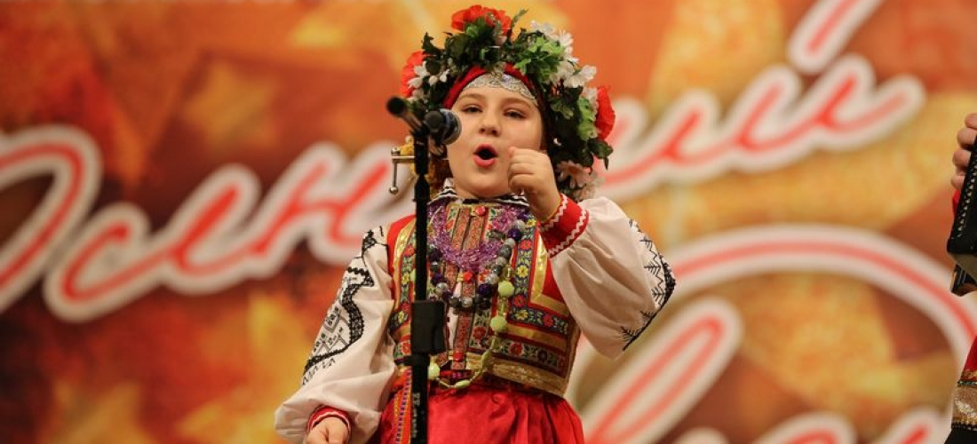 ОСЕННИЙ ЗВЕЗДОПАД 2013 г. БЕЛГОРОД