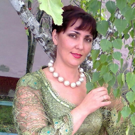Татьяна Туманова