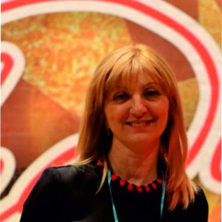 Наталья Давидова