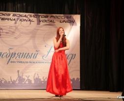 Серебряный ветер 2012