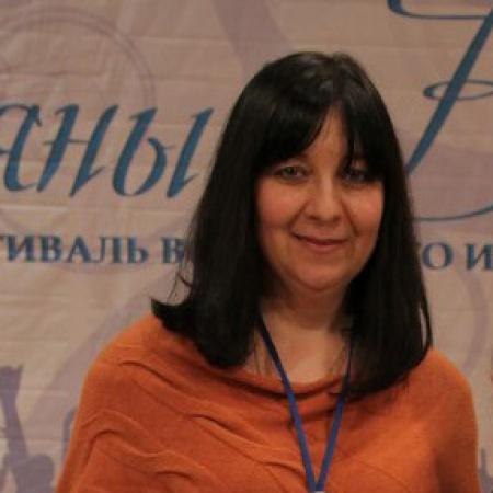 Гельсят Шайдулова