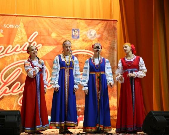 КУРСК Осенний звездопад I этап