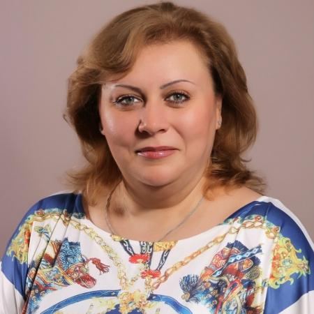 Оксана Стратьева
