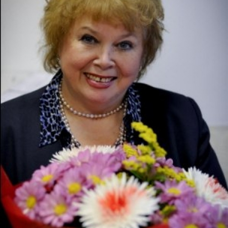 Засимова Евгения